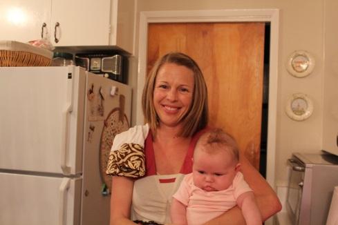 It's official: My child dwarfs me.